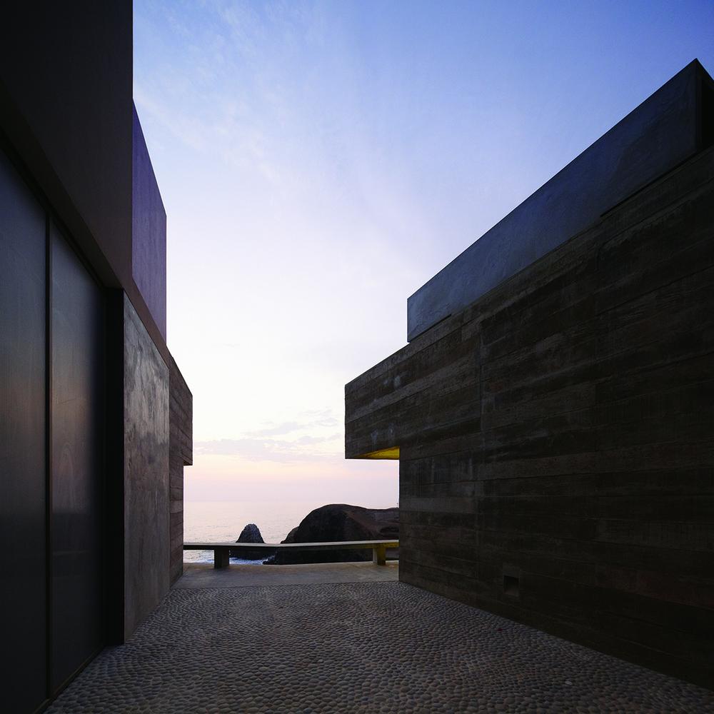 vedoble3 How Barclay&Crousse Architects Embellished Peru