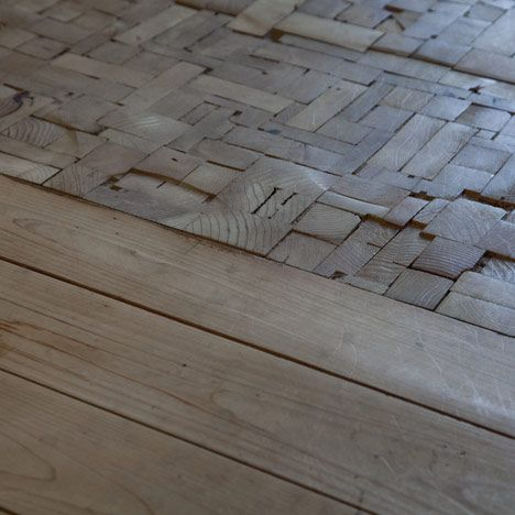 Accent Wood Flooring