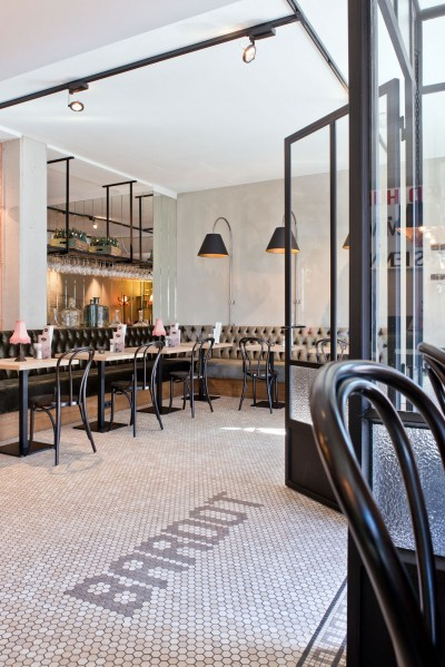 Brasserie Bardot Restaurant