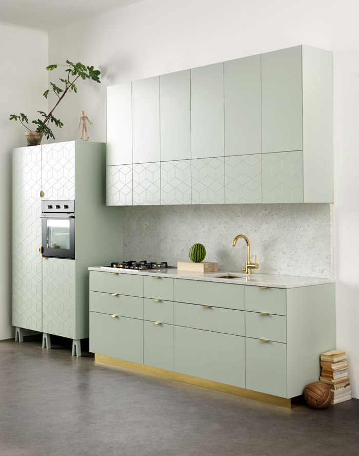 Upgrade Your Ikea Cabinets With SUPERFRONT