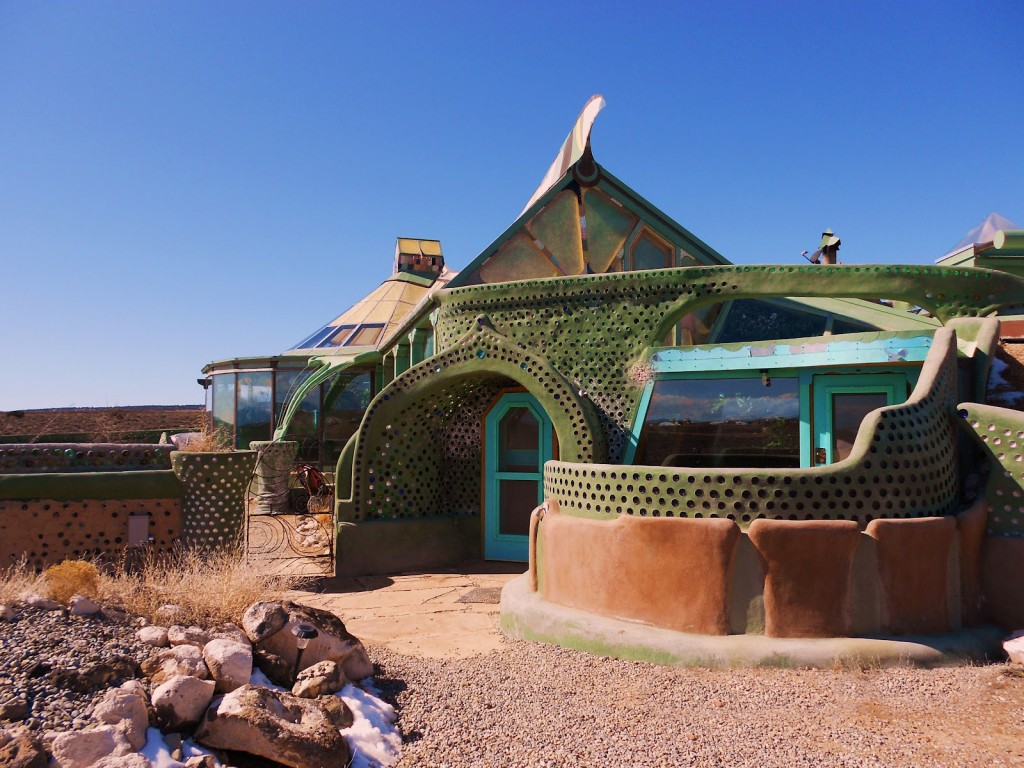 earthship trip 0091 1024x768 Sutainable Living: Earthships