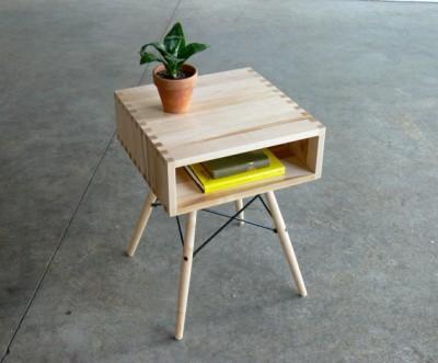 Mid-century Modern Inspired Table