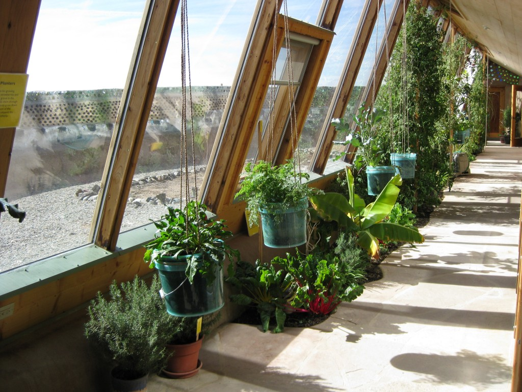 n 1024x768 Sutainable Living: Earthships