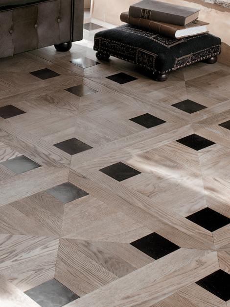 pavimenti intarsia 12 Accent Wood Flooring