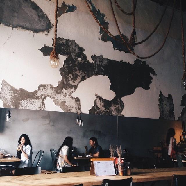 restaurant interior Tumblr Collection #9