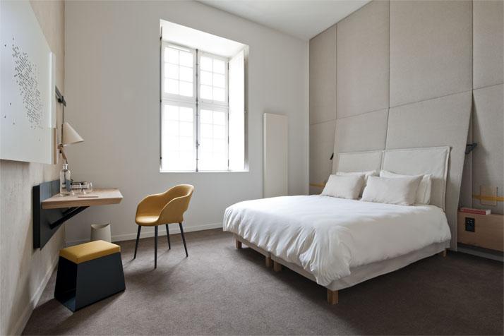 b agence jouin manku abbaye de fontevraud photo nicolas matheus yatzer Fontevraud Abbey Hotel