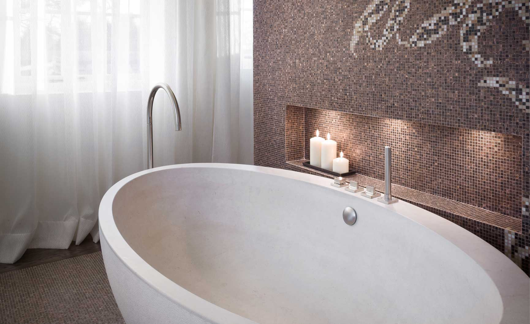herts home bathroom 10 Hertfordshire Home by Alessandro Isola