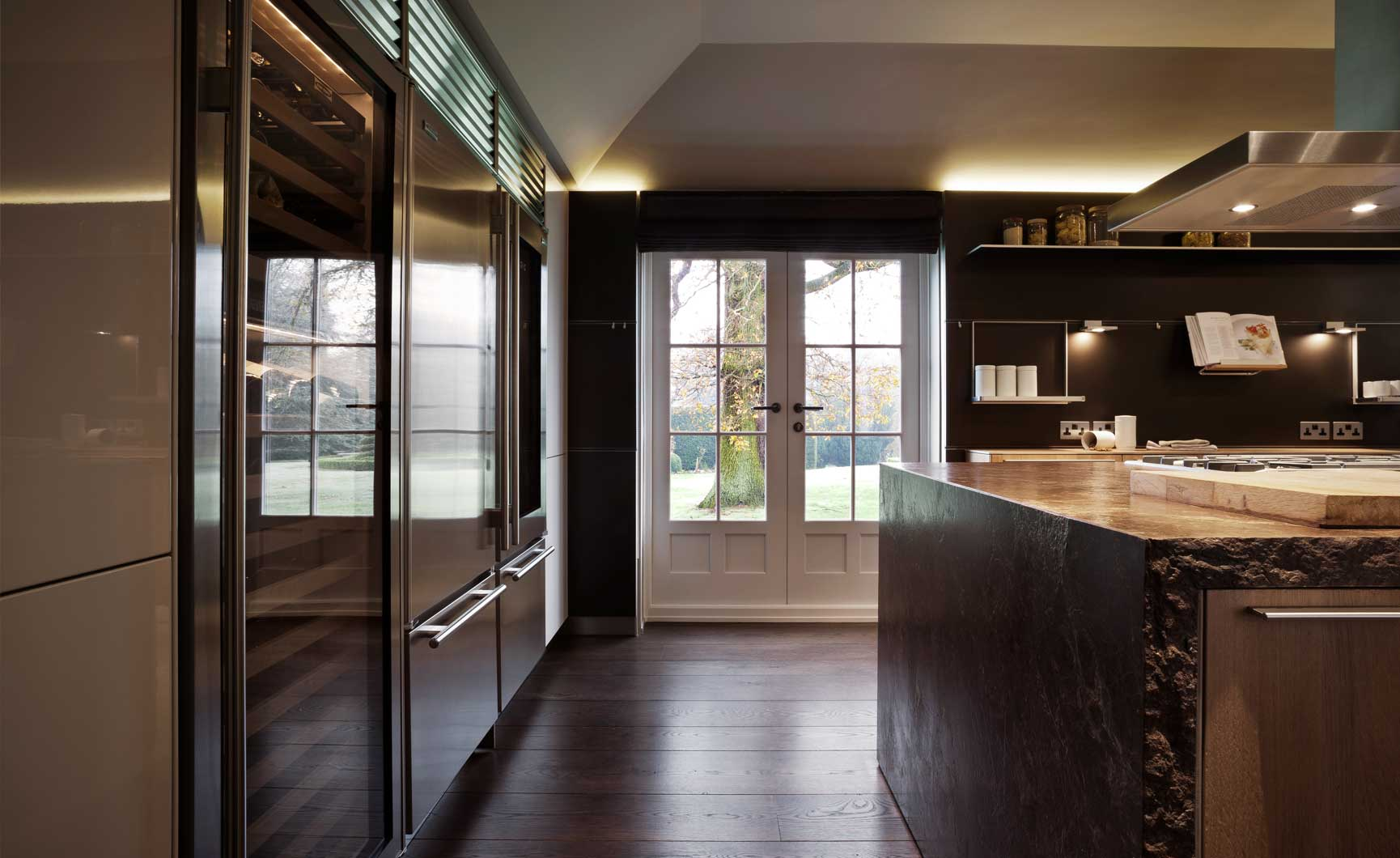 herts home kitchen 2 Hertfordshire Home by Alessandro Isola