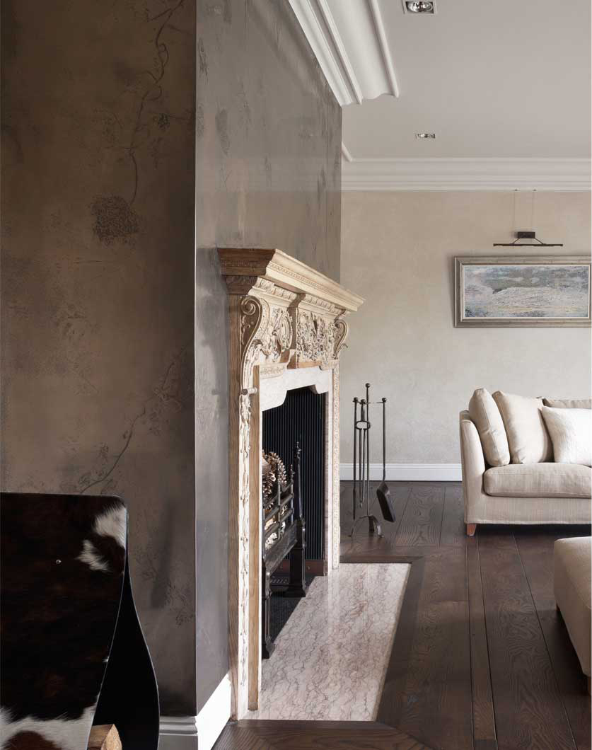 herts home living 2 Hertfordshire Home by Alessandro Isola