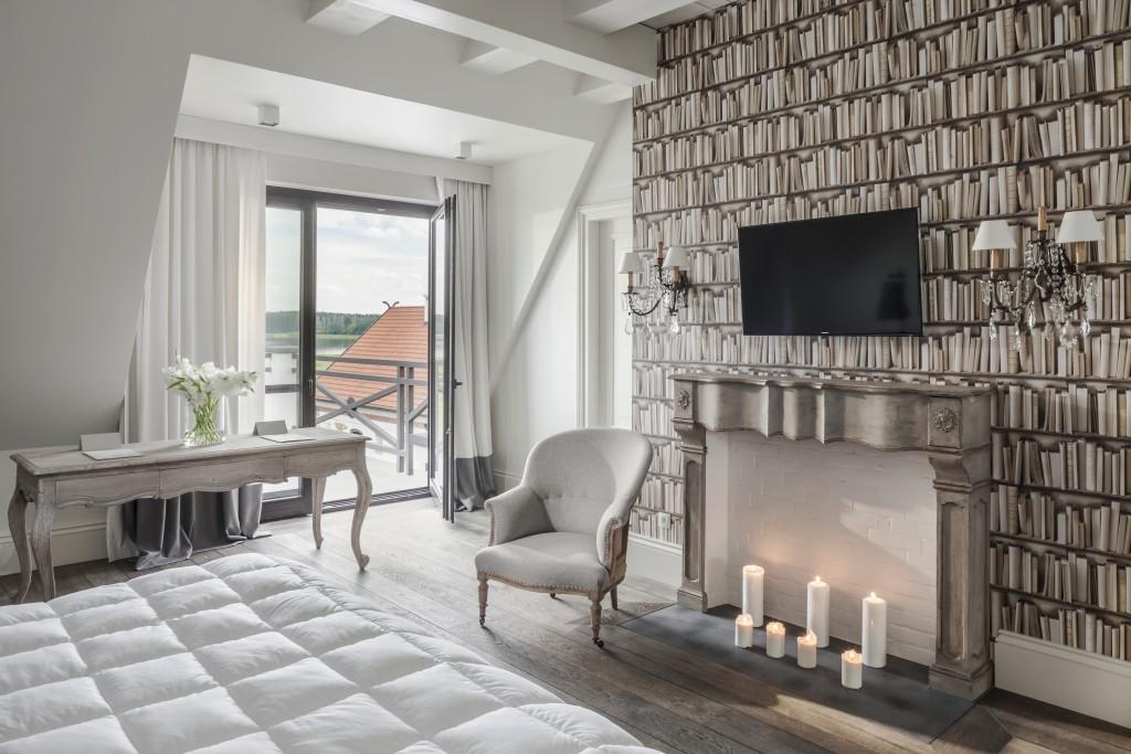 apartament3 2 1024x683 Mazuria Arte Manor Hotel and SPA