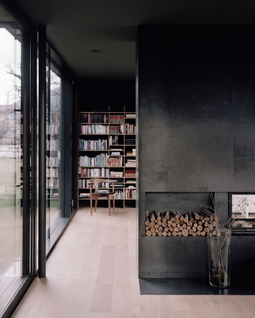 bechter zaffignani architekten house p Tumblr Collection #10