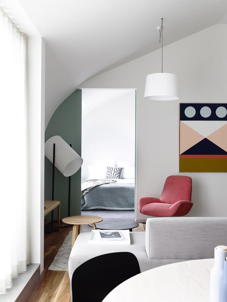 2098 neometro 050 1 Fitzroy Apartments in Melbourne