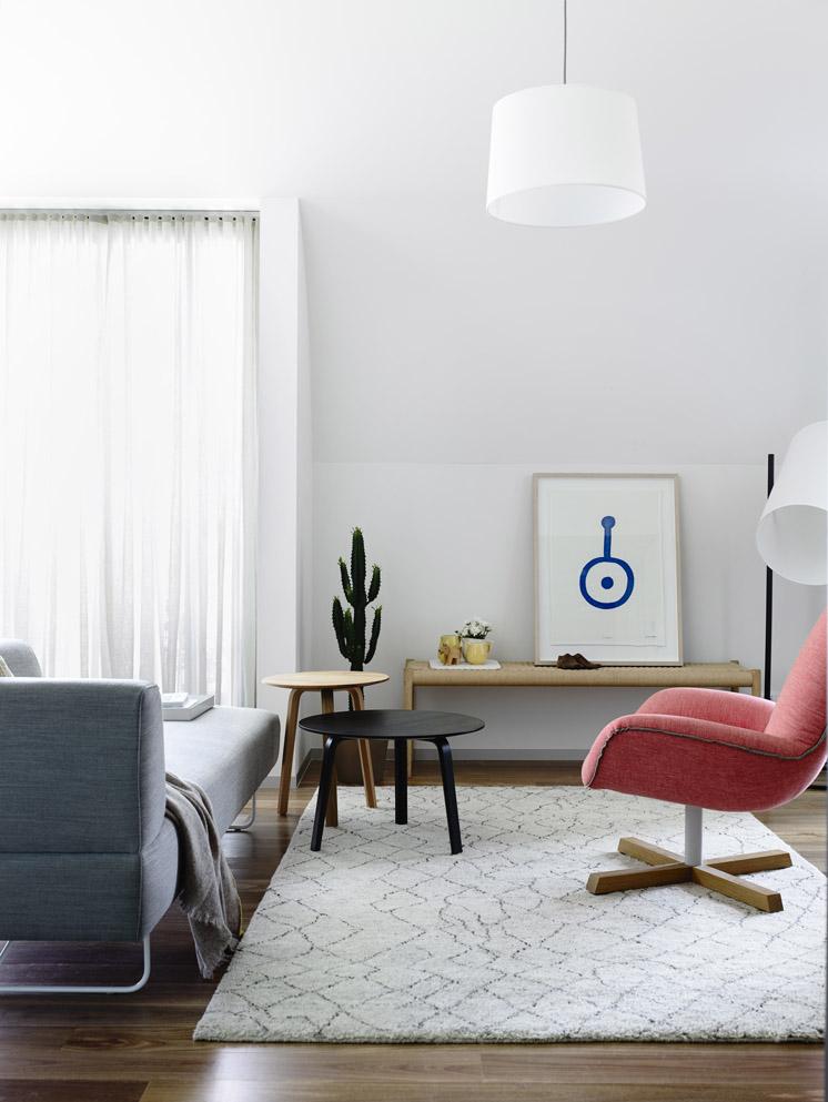 2098 neometro 163 Fitzroy Apartments in Melbourne