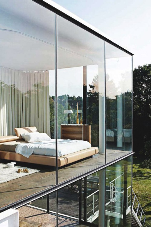 bedroom interior by roche bobois Tumblr Collection #13