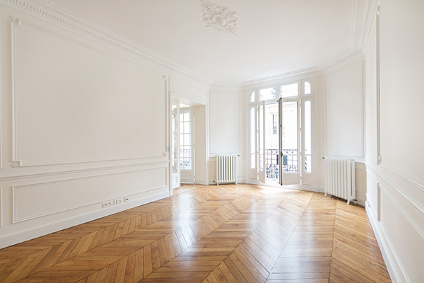 restored classical haussmannian apartment by a b kasha Tumblr Collection #13