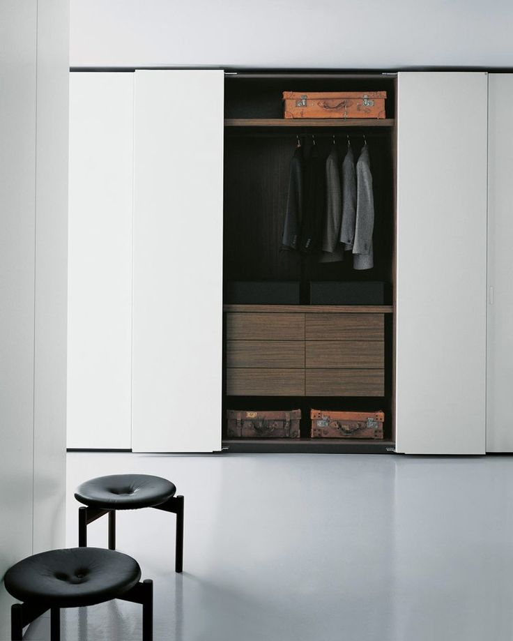 closet18 Top 40 Modern Walk in Closets