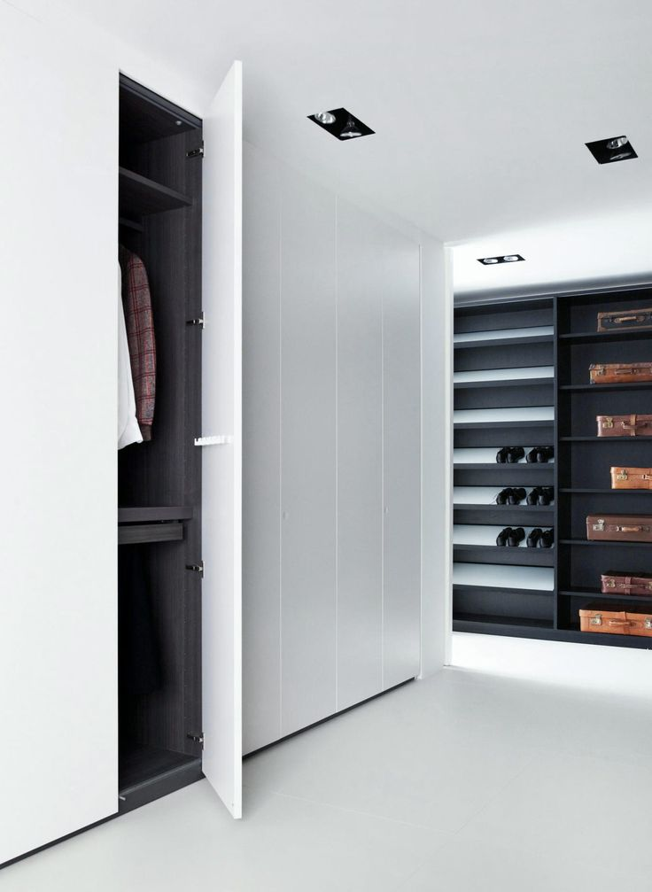 Martha Stewart Walk In Closet