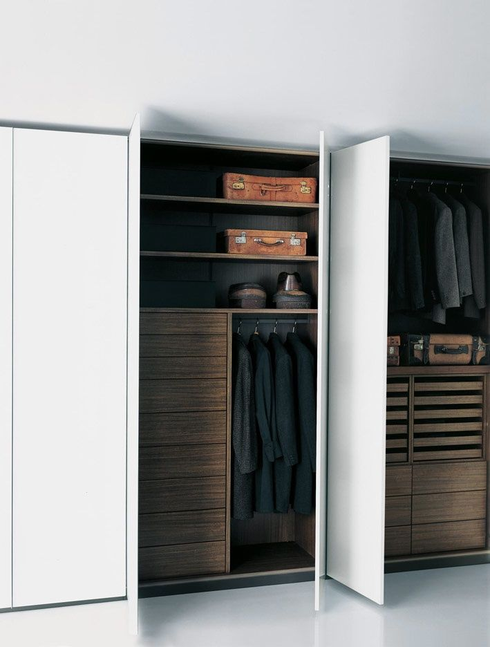 closet24 Top 40 Modern Walk in Closets