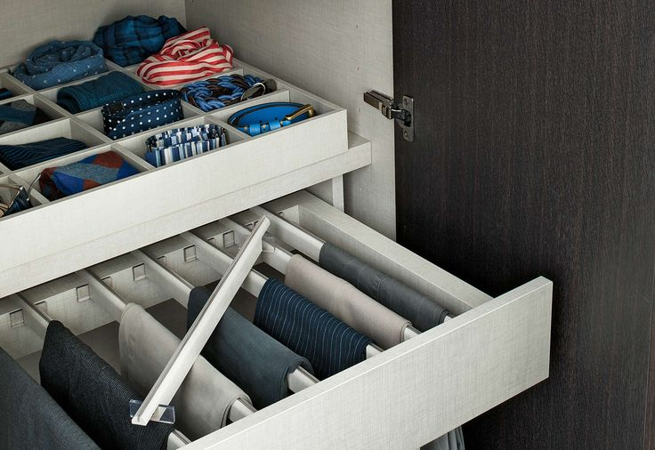 closet28 Top 40 Modern Walk in Closets
