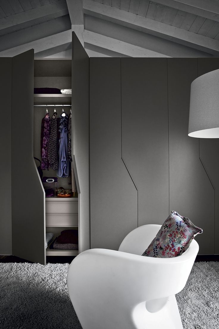 closet32 Top 40 Modern Walk in Closets