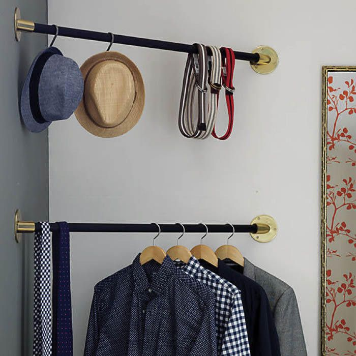closet7 Top 40 Modern Walk in Closets
