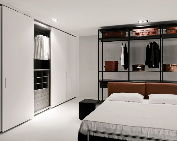 closet9 Top 40 Modern Walk in Closets