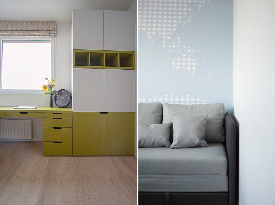 karaliauciaus 111 Apartment in Vilnius by Normundas