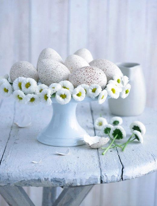 11cf3e7182b9d99767e945645c836172 25 Beautiful Easter Decor Ideas