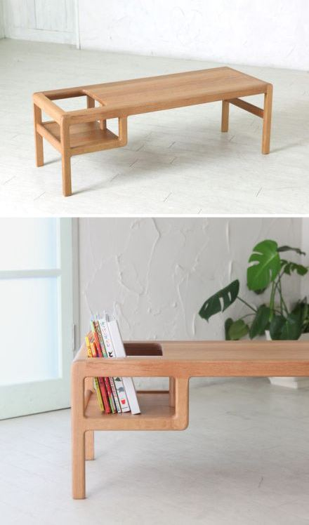 30 coffee table design ideas 27 30 Coffee Table design ideas