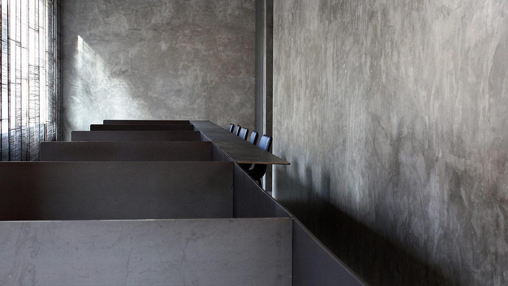 6t7 espai cafe by msb estudi taller 6T7 Espei Cafe by MSB Estudi Taller