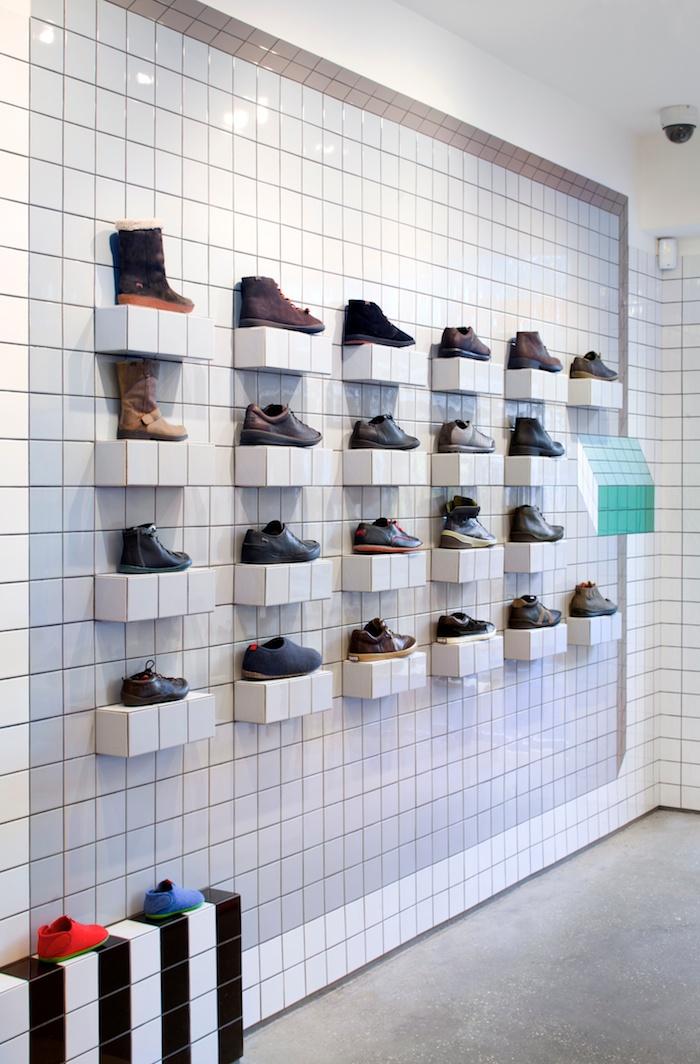 Ballet Shoes Shops In London