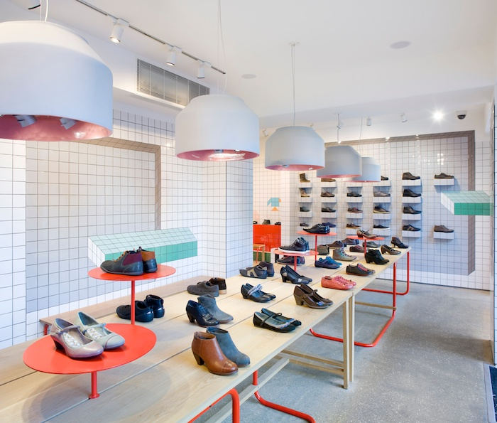 Camper shoe store in london your no 1 source of for Modern furniture stores london