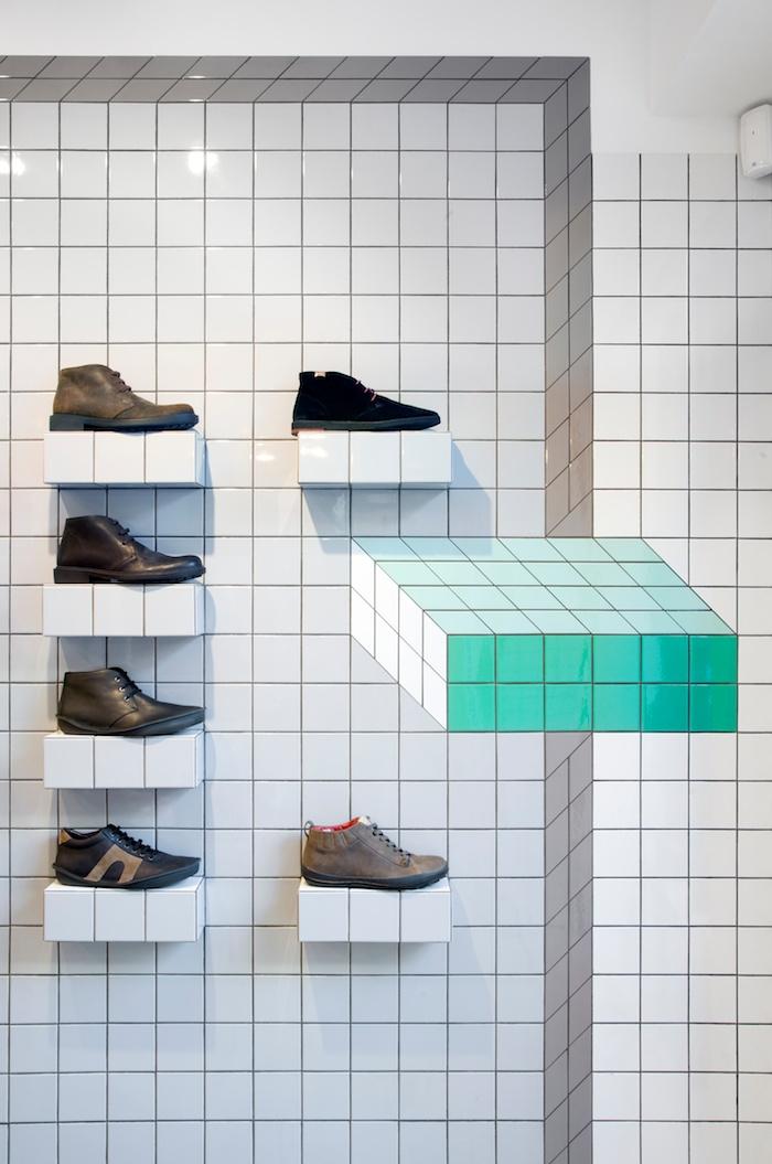 camper shoe store in london 7 Camper shoe store in London