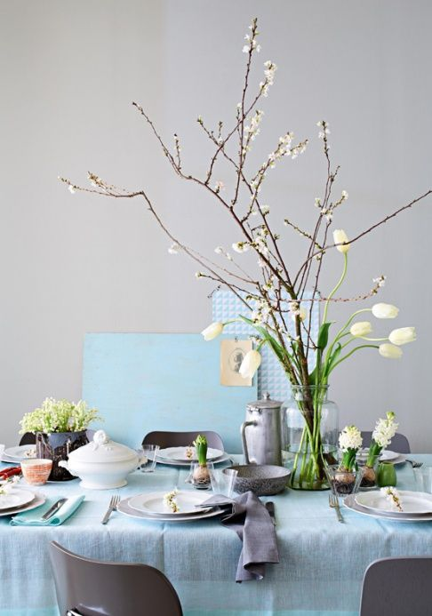 d3dffb31e1b00b78c942cf7aaba5779b 25 Beautiful Easter Decor Ideas