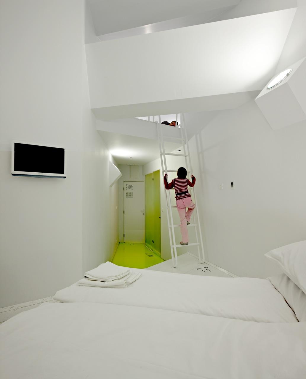 hostel golly bossy by studio up 34 Hostel Golly±Bossy By Studio Up