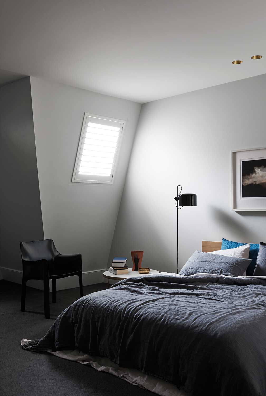 hothamst brookeholm marshagolemac 9 Subtle Residential Minimalism