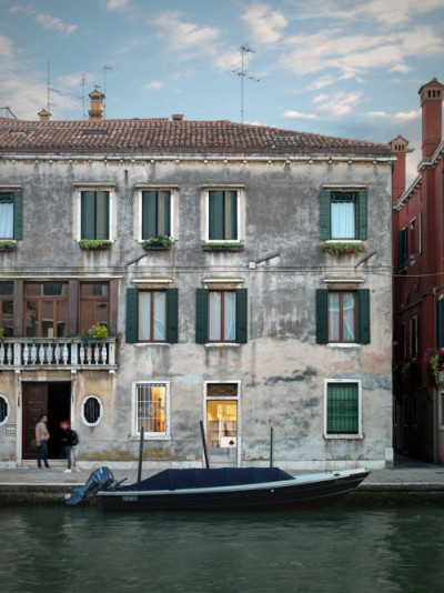 Renovated Apartment In Venice
