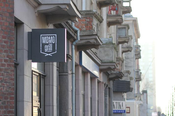 momo grill by ramnas manikas 1 Momo Grill By Ramūnas Manikas