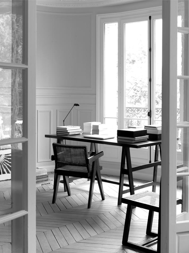 rk apartment by nicolas schuybroek 2 RK Apartment by Nicolas Schuybroek