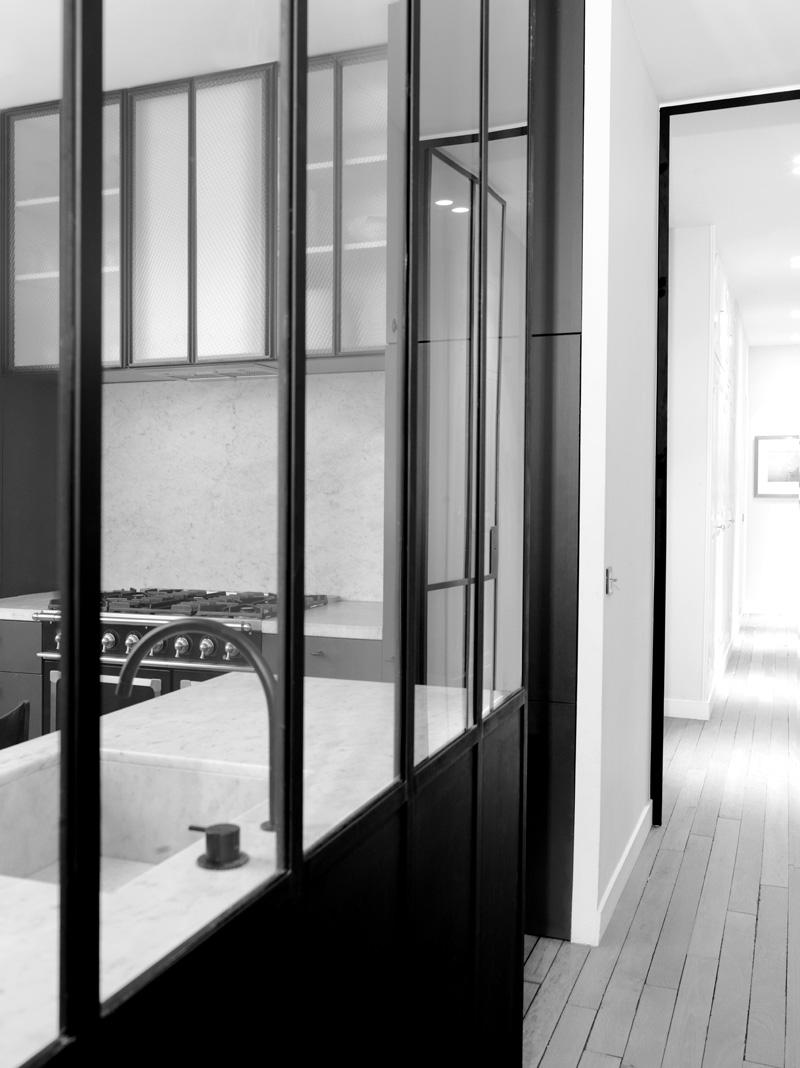 rk apartment by nicolas schuybroek 4 RK Apartment by Nicolas Schuybroek