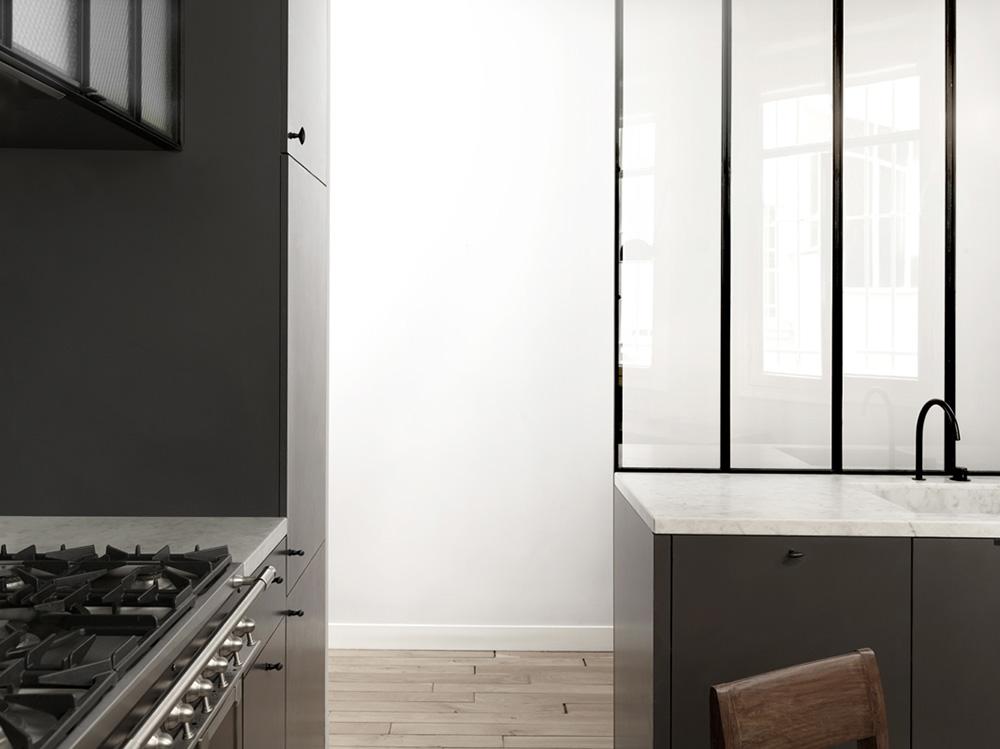 rk apartment by nicolas schuybroek 6 RK Apartment by Nicolas Schuybroek