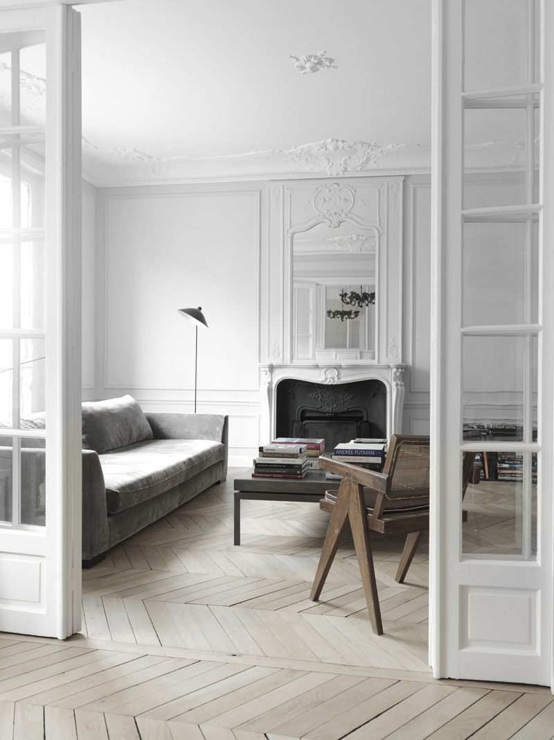 RK Apartment by Nicolas Schuybroek