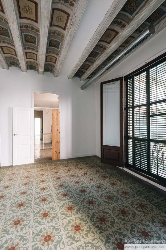 qubba arquitectes renovation to 19th century apartment 2 Tumblr Collection #15