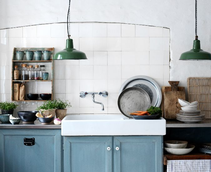 Via Simple Kitchen Tumblr Collection 15