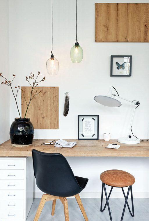 055ecc801f292b76ed012b460916e828 Useful Home Office Ideas