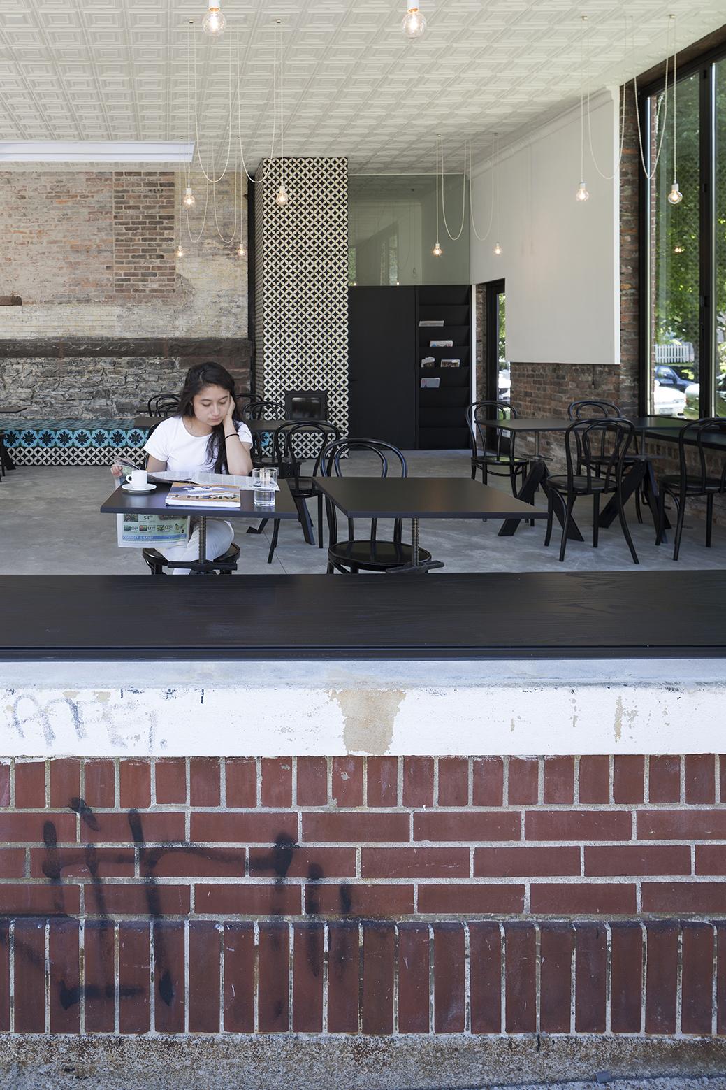 06 cafe fargo Cafe Fargo By Davidson Rafailidis