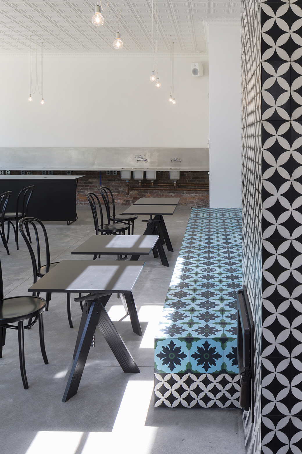15 cafe fargo Cafe Fargo By Davidson Rafailidis