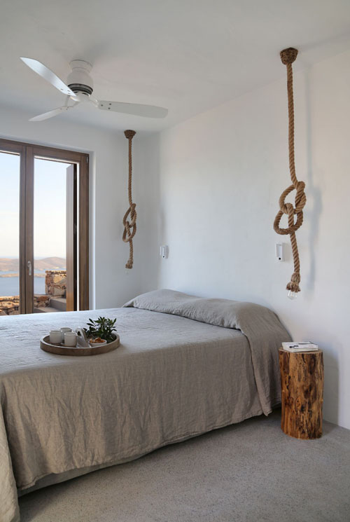 16 summer house syros7 Summer House in Greece