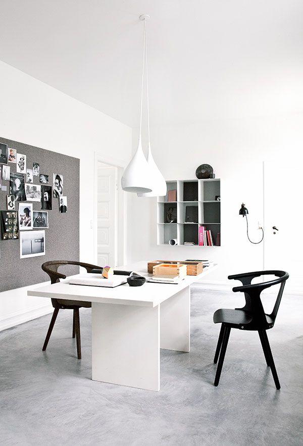 22b8e43f7c7326e21fa6f4b8843d329b Useful Home Office Ideas