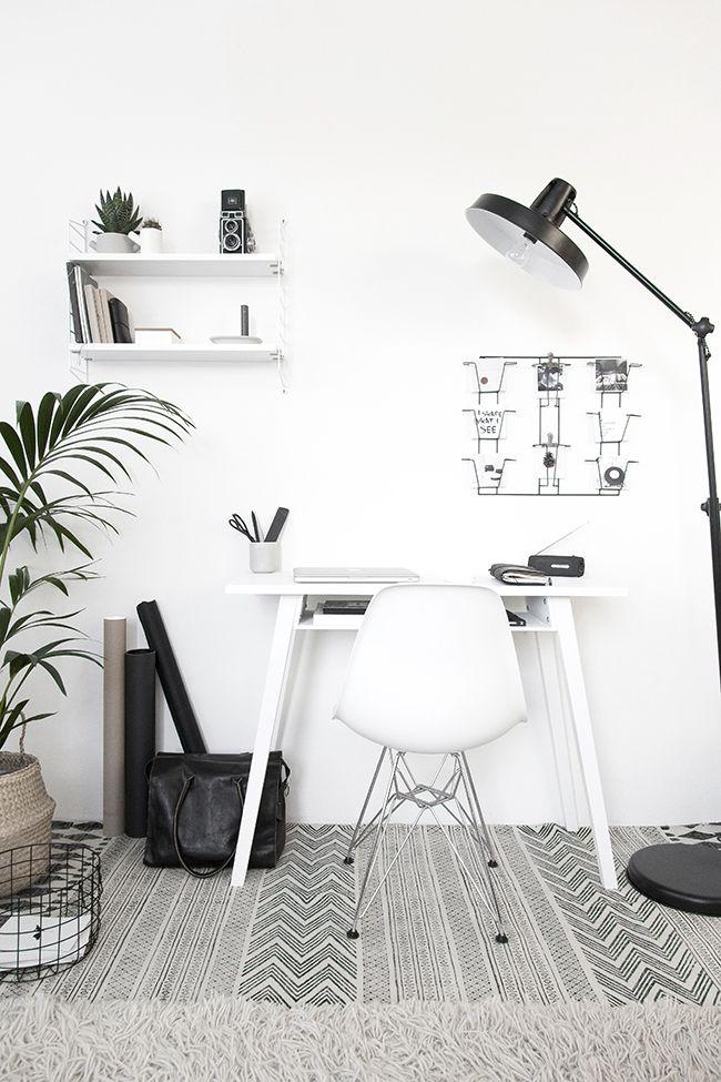 b1738b39dabc7690a125aab713ae9ad1 Useful Home Office Ideas
